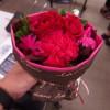 敬老の日ギフトに花を贈るなら、スタンディングタイプがいいですよ。