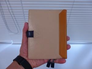joggo自分だけのカスタマイズほぼ日手帳