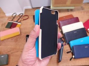カスタマイズiPhone皮ケースJOGGO