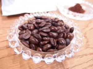 ジャコウネコのエクーアシベットコーヒー