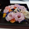 高級感ある花を贈りたいあなたにおすすめ!インターネット花キューピットのボックスフラワー