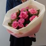 インターネット花キューピットは、急ぎで花を贈るのに便利ですよ!